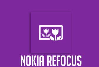 Nokia Refocus now available for Lumia devices running Windows Phone 8
