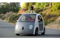 Google unveils self-driving car, with no steering wheel, accelerator or pedals