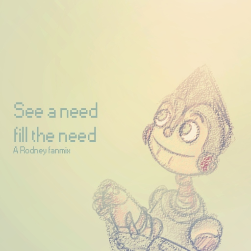 see a need fill a need