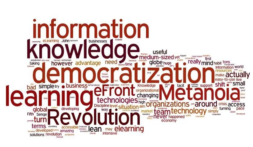 Democratizzare la tecnologia