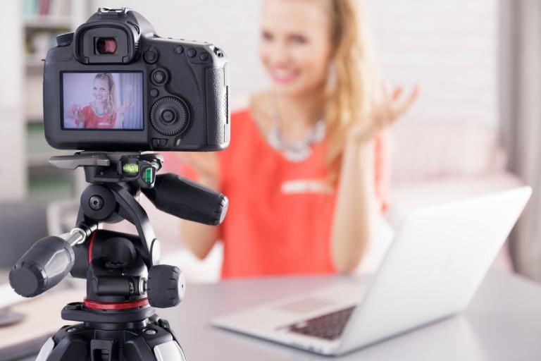 el video un elemento principal de comunicacion