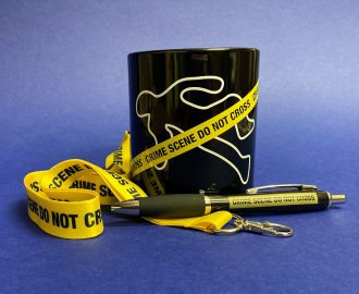 CSI Novelty Bundle