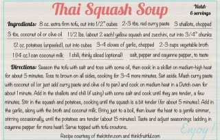 thai-squash-soup recipe
