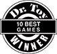 Dr. Toy's 10 Best Games
