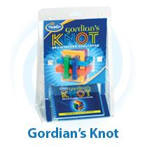 Gordian's Knot