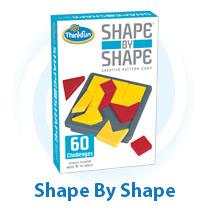 Shape By Shape