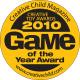 Creative Child Magazine Game of the Year Award