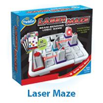Laser Maze™ - ThinkFun