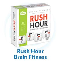 Rush Hour Brain Fitness