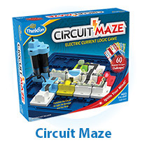 Sensational Circuit Maze Thinkfun Wiring Digital Resources Sapebecompassionincorg