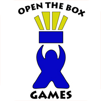 Open The Box Games