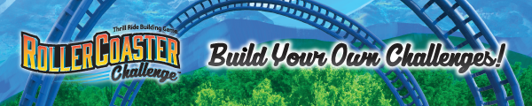 Roller Coaster Challenge Build Your Own