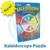 Kaleidoscope Puzzle
