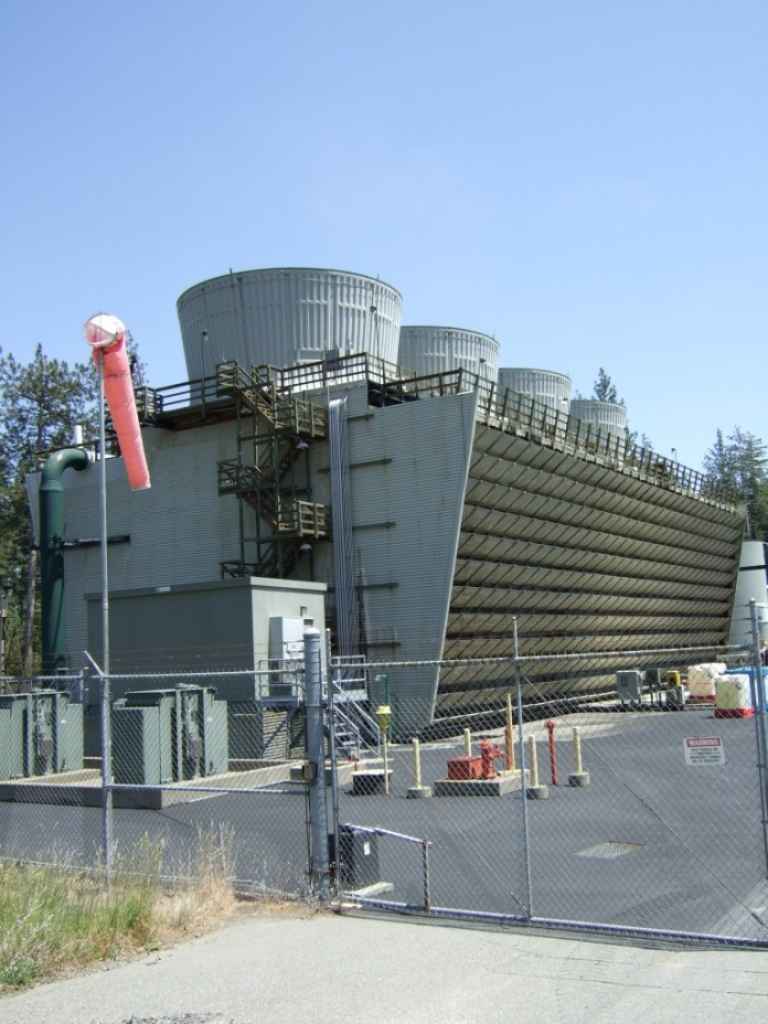 New 35 MW PPA for Calpine's Geysers geothermal plants