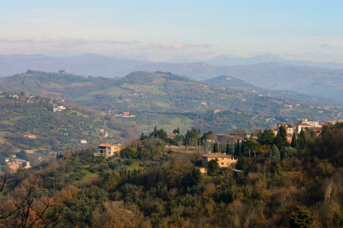 Green light for geothermal power project at Castel Giorgio, Umbria