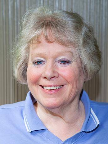 Nancy Quinlan