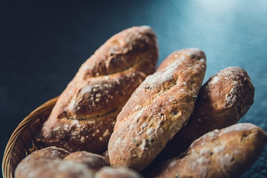 Inflatie: minder brood voor je geld