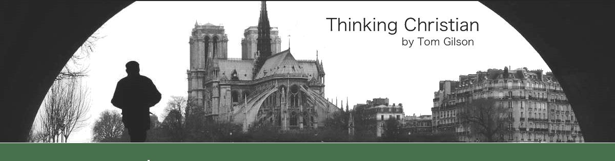 Thinking Christian