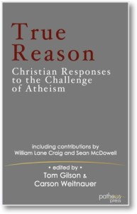 True Reason Book Cover