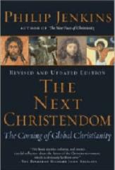 Jenkins The Next Christendom