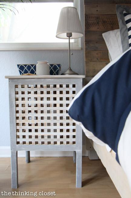 Ikea Table Turned Farmhouse