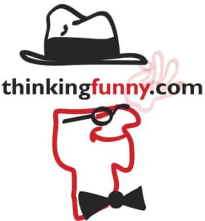 www.ThinkingFunny.com