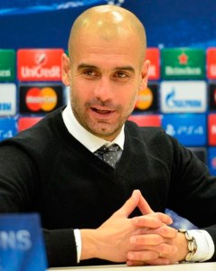 Pep Guardiola【FC Barcelona Ex-Trainer】Thinking Heads