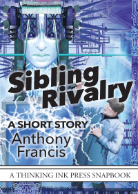 "Cover to ""Sibling Rivalry"""