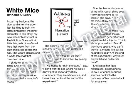 White Mice