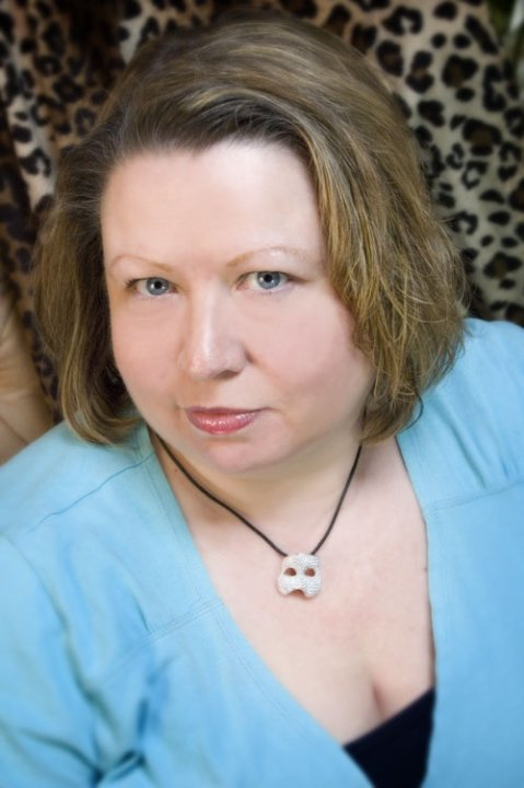 Sharon E. Cathcart author photo