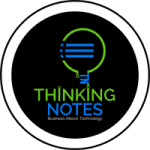 Thinking Notes: Singapore Web Design and SEO Company