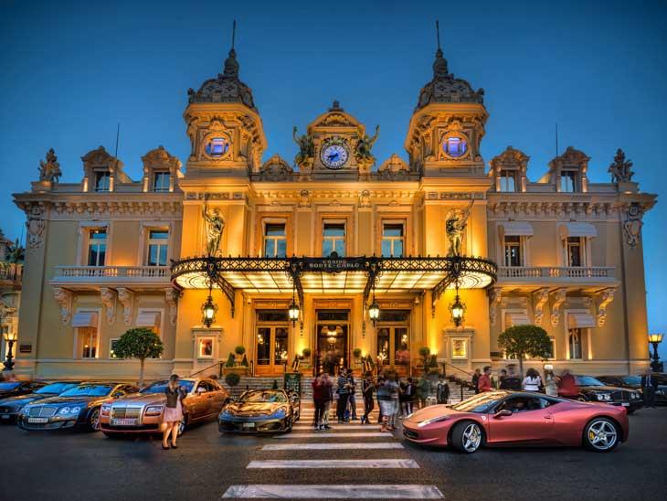 Best European Casinos