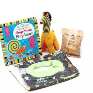 Giraffe Gift Pack – Under 2 Years