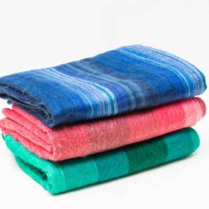 MYSA Alpaca Blankets