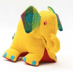Barefoot Elephant