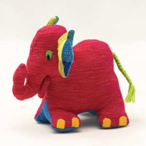 Barefoot Elephant (small)