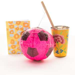 Paper Balloon Gift Pack