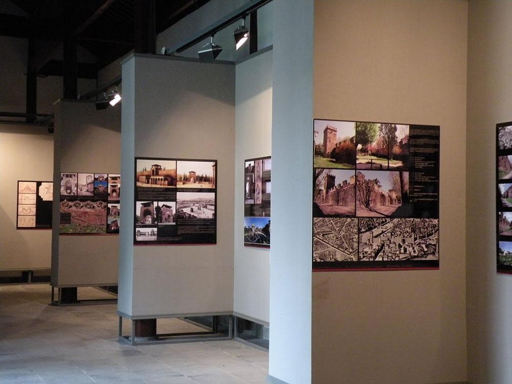 Le mura di Firenze spazio espositivo