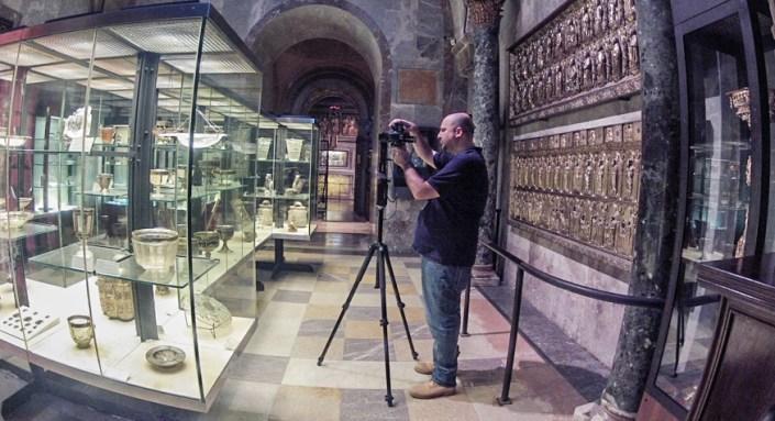 meraviglie di venezia tesoro san marco