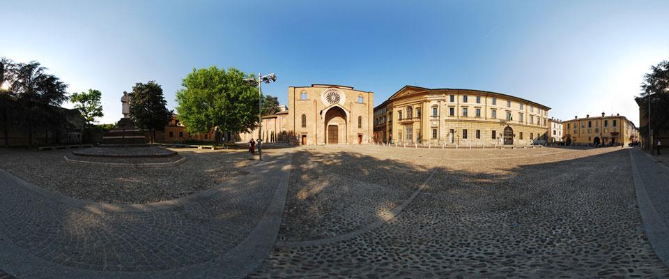 Chiesa di San Francesco a Lodi