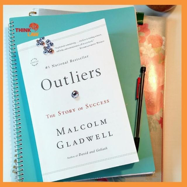 "200ish Word Book Report: ""Outliers"""