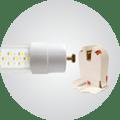 LED Trendsetting Design