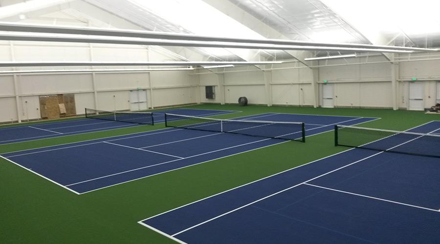 Tennis Court LED Tube Lights