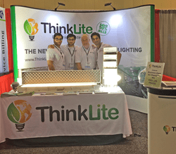 ThinkLite in Athletic Business Conference