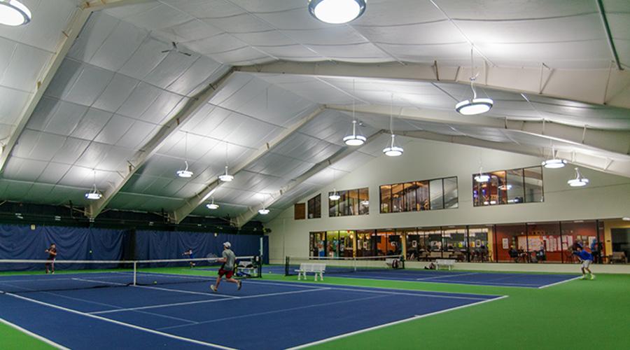 Tennis court LED Tubes Light