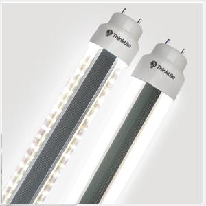 Dual Shine T8 LED Tube Lights