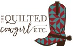 The Quilted Cowgirl