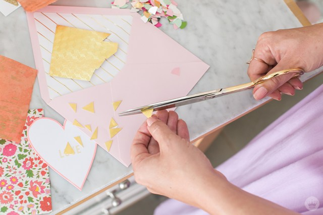 A behind the scenes look into the studio of 100 Layer Cakelet