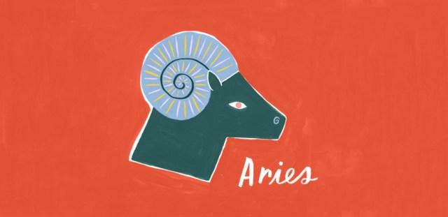 2018 Horoscope: Aries