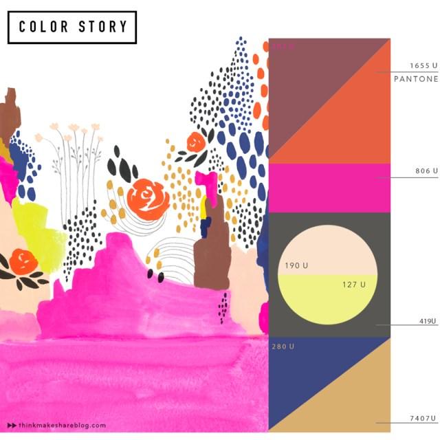 Color-Story-Pantone-Marsala-_-thinkmakeshareblog